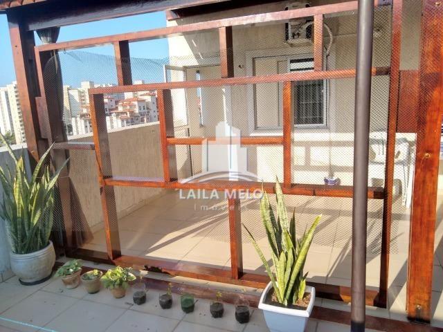 Cobertura com 4 quartos, no Cambeba Favoritto Residence Club - Foto 16