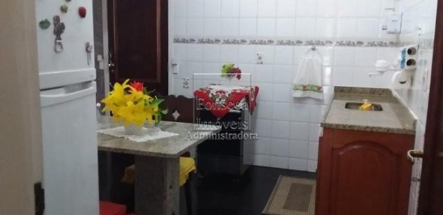 Apartamento à venda com 3 dormitórios em Centro, Petrópolis cod:4138 - Foto 5