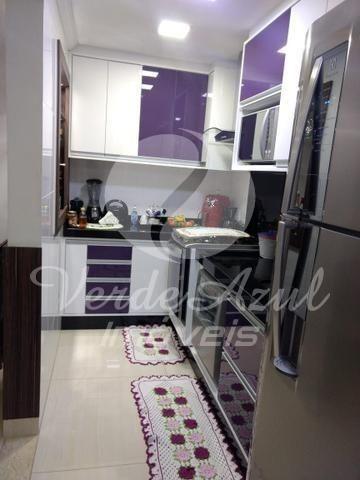Apartamento à venda com 5 dormitórios em Jardim santa izabel, Hortolândia cod:AP004582 - Foto 8