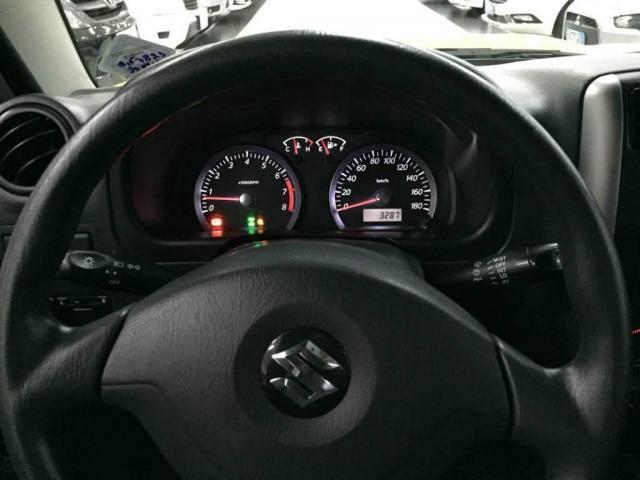 Suzuki Jimny CANVAS 4ALL - Foto 12