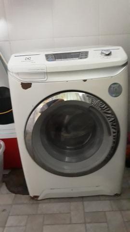 Lava e seca lsi09 - Foto 5