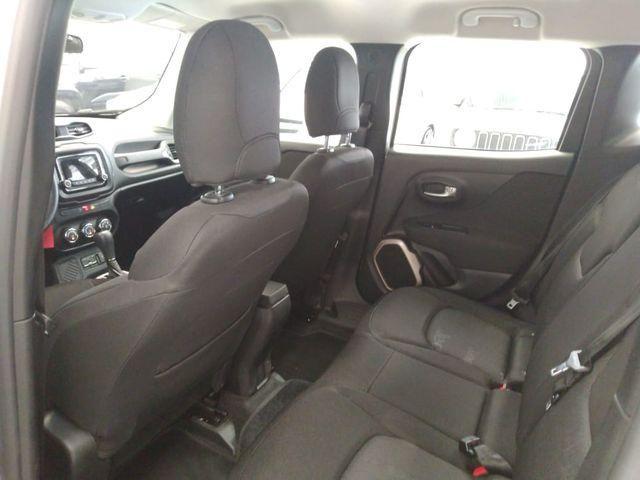Jeep Renegade 1.8 Sport (Auto) - Foto 9
