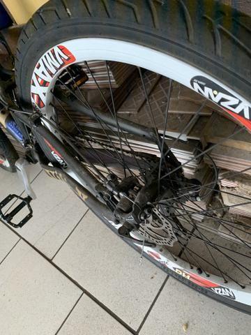 Bicicleta Viking edição limitada - Foto 5
