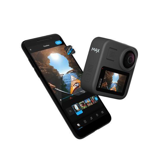 GoPro Max 360 - Foto 3