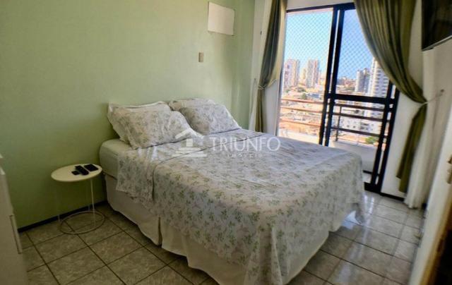 (EXR47670) Apartamento de 87m² no Bairro de Fátima | Ícarus Condominium - Foto 5