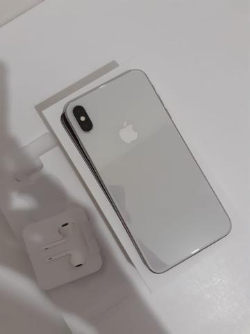 IPhone XS Max Silver ( PRA VENDER HOJE ) - Foto 3