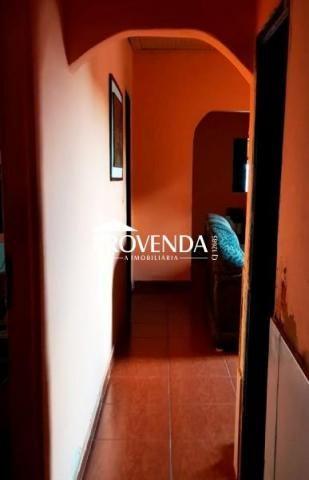 Casa com 3 dormitórios à venda, 288 m² por R$ 130.000 - Jardim Curitiba - Goiânia/GO - Foto 5