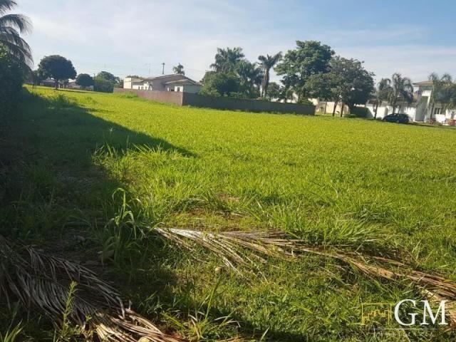 Terreno em Condomínio para Venda em Presidente Prudente, Condomínio Residencial Gramado - Foto 2