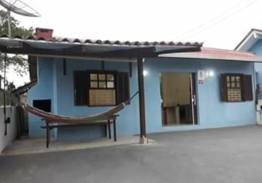 Alugo casa para temporada em Itapoá SC
