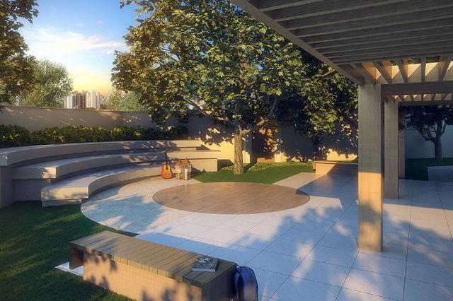 V1037 - Apartamentos de 55, 67 e 75 m² no Benfica - Lançamento  - Foto 7
