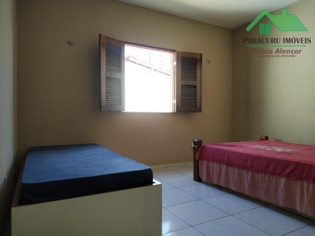 Casa de dois quartos nas Carlotas em Paracuru - Foto 9