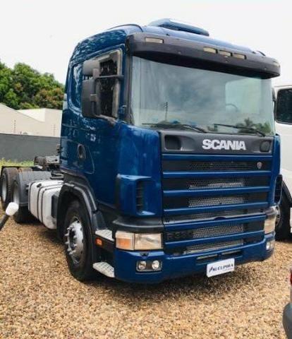 Scania 380 - Foto 3