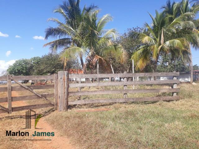Fazenda para Plantio em Quirinópolis-GO! - Foto 16