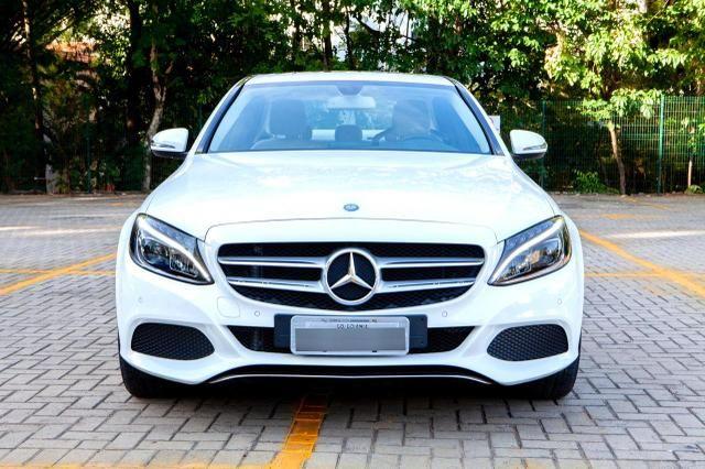 Mercedes Benz C200 - Foto 7