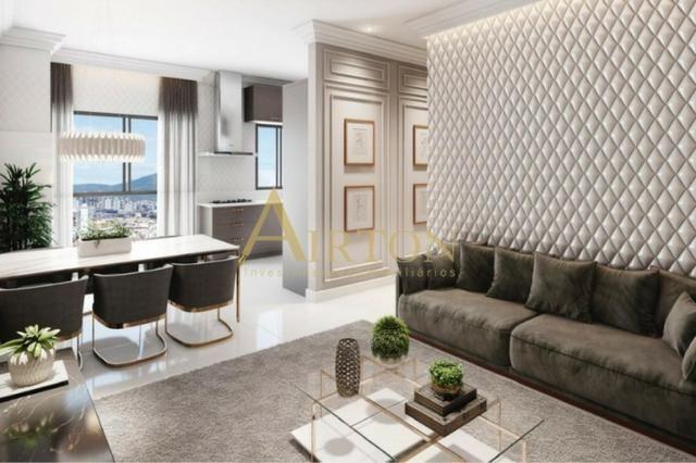 Apartamento, L2023, 2 Dormitorios sendo 1 Suite, Lazer completo, em Itapema SC - Foto 4