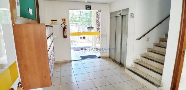 Apartamento com 1 dormitório para alugar, 25 m² por R$ 750,00/mês - Setor Leste Universitá - Foto 14
