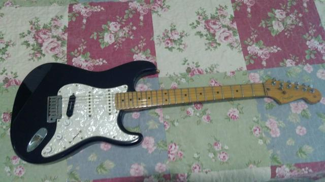 Fender Stratocaster. - Foto 2