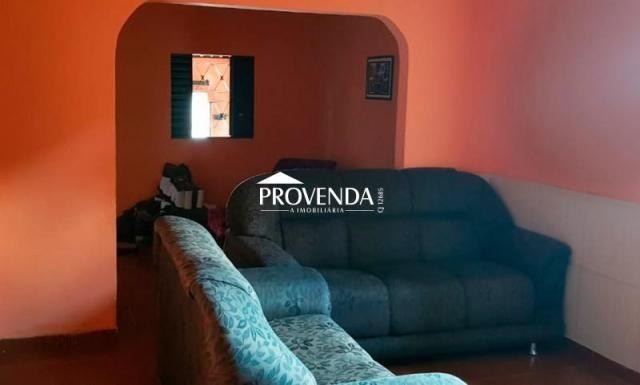 Casa com 3 dormitórios à venda, 288 m² por R$ 130.000 - Jardim Curitiba - Goiânia/GO - Foto 7