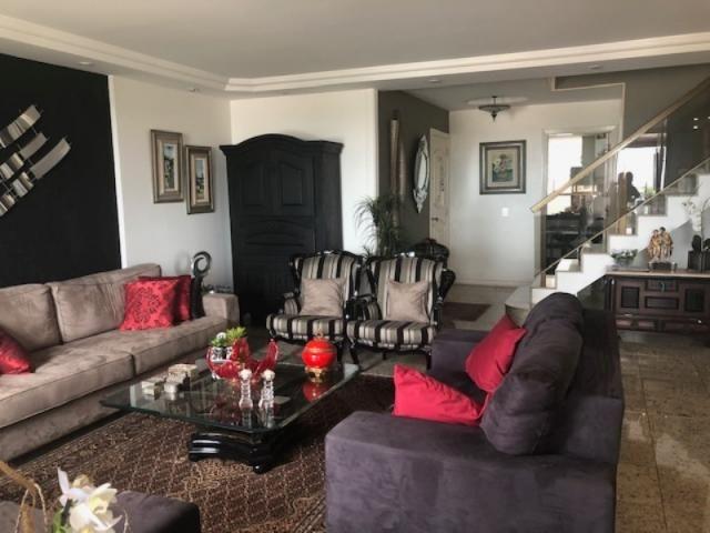 apartamento 4 quartos à venda em setor sudoeste