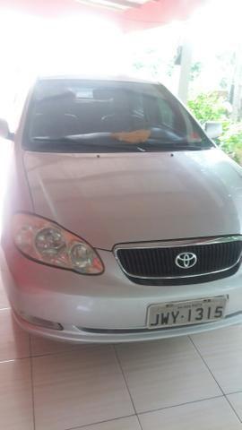 Corola 2004