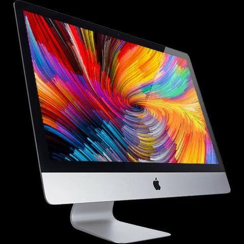 Instalar SATA (SSD ou HDD) iMac de 27 polegadas Retina 5K (final de 2015 - 2017) - Foto 3