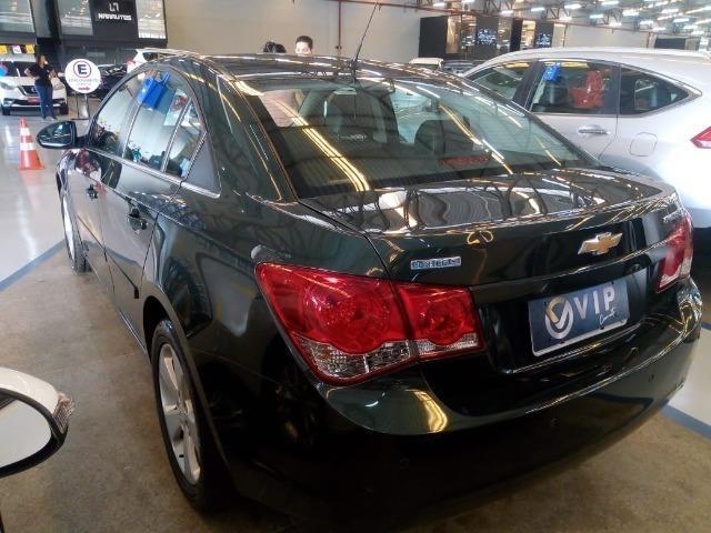 Cruze sedan lt automatico 2012 - Foto 2
