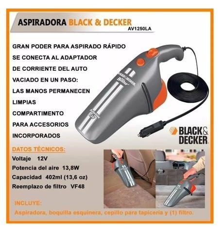Aspirador black & Decker - Foto 5