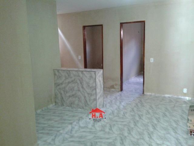 Casa com 2 dormitórios à venda, 45 m² por R$ 90.000 - Jangurussu - Fortaleza/CE - Foto 11
