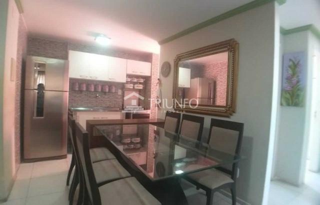 (EXR52515) Apartamento de 61m² no Bairro de Fátima | Usado