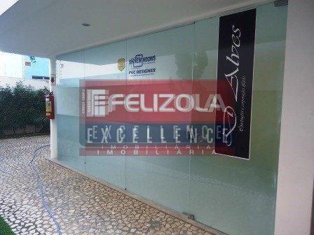 Escritório para alugar em São josé, Aracaju cod:256 - Foto 2