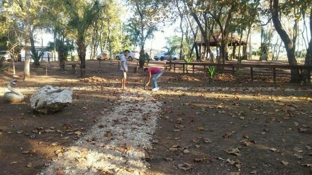 Vendo terreno atras do belvedere no recanto paiaguas - Foto 19
