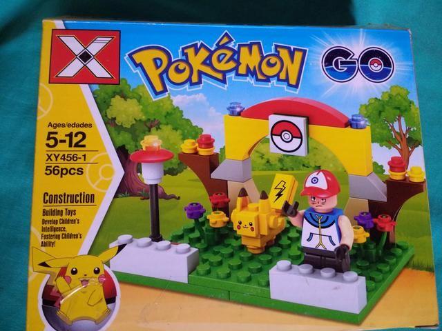 Lego Pokémon R$20 cada - Foto 3