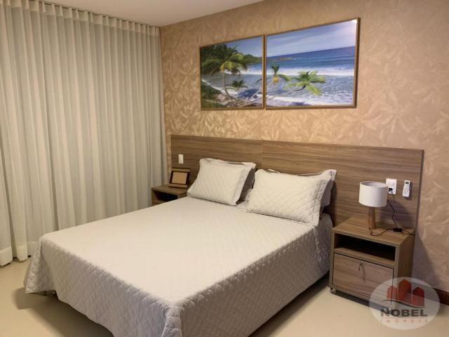 Casa de condomínio à venda com 5 dormitórios em Praia do forte, Mata de são joão cod:5811 - Foto 15