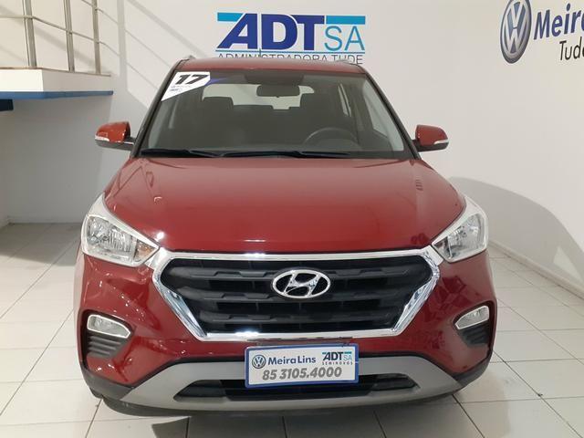 Hyundai Creta Pulse 1.6 - 2017