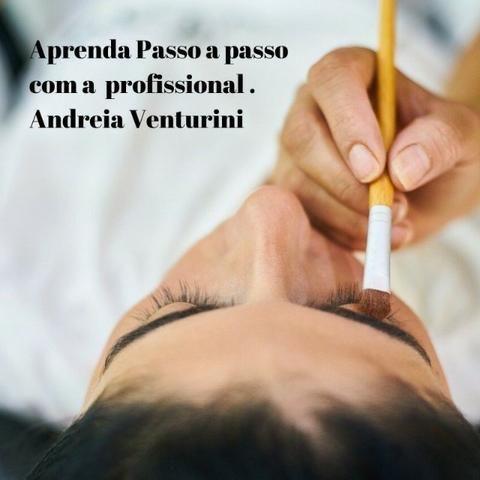Curso de maquiagem na web - Foto 2