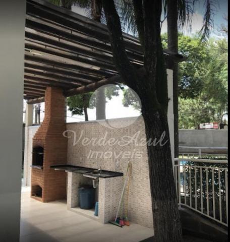 Apartamento à venda com 5 dormitórios em Jardim santa izabel, Hortolândia cod:AP004582 - Foto 16