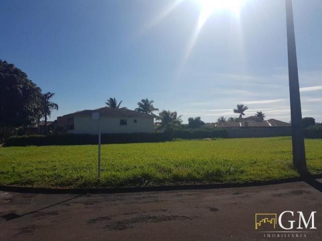 Terreno em Condomínio para Venda em Presidente Prudente, Condomínio Residencial Gramado - Foto 16