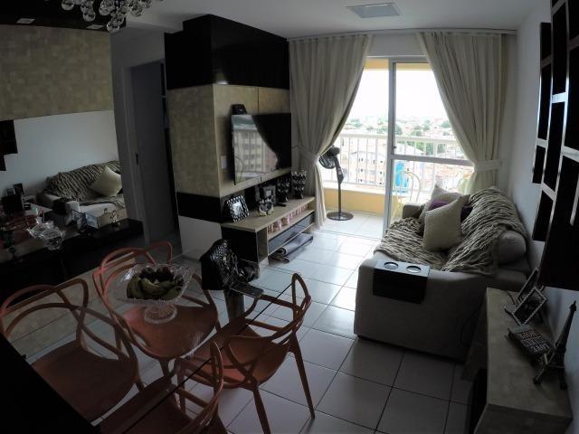 Condomínio Giardini Di Pádova - Mondubim - Fortaleza - CE - Foto 3