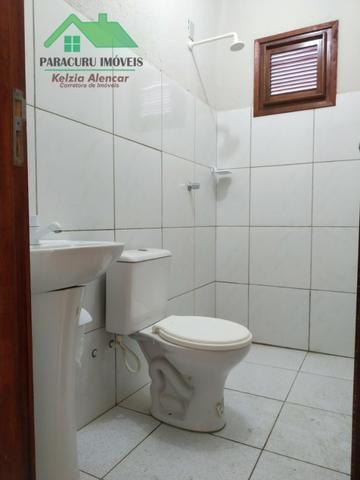 Casa de dois quartos nas Carlotas em Paracuru - Foto 11