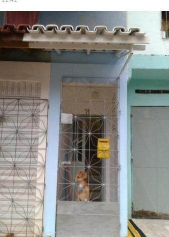 Vende-se ou Troca uma casa R$45.000,00 - Foto 2