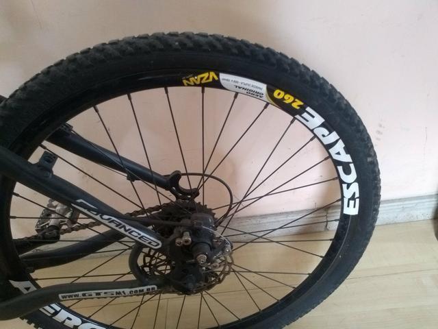 Bicicleta gts m1 - Foto 2