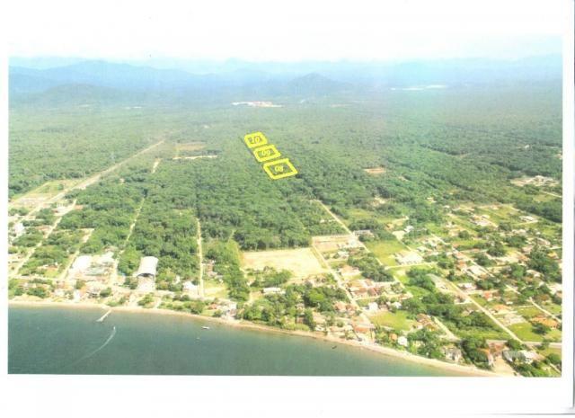 Terreno à venda em Centro, Itapoá cod:4263 - Foto 2