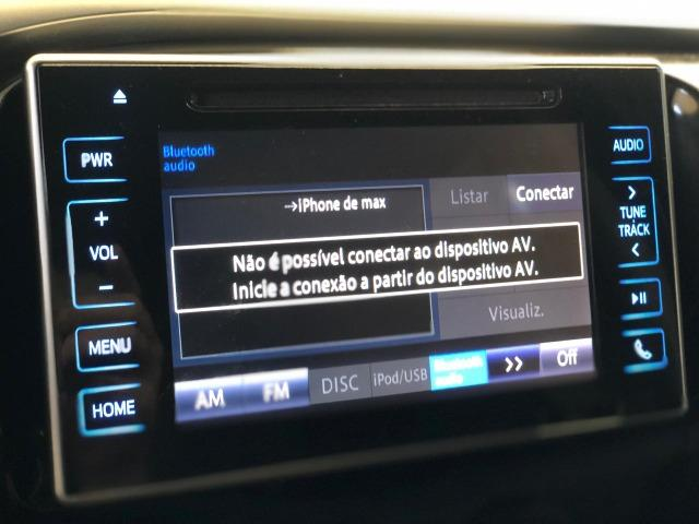 Toyota Hilux 2.8 Sr TDI Automática 16.16 - Foto 9