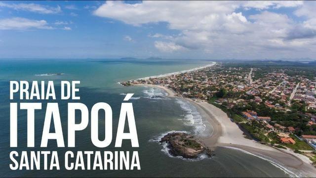 Alugo casa para temporada em Itapoá SC - Foto 15