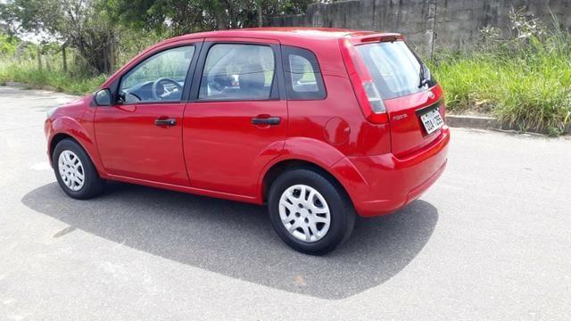 Ford Fiesta 1.6 Completo - Foto 2