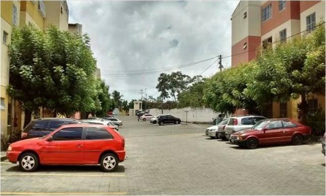 Alugo apartamento na Maraponga - Foto 8