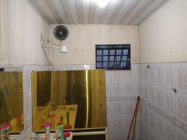 C. N. 8 casa R$ 145 mil - Foto 2
