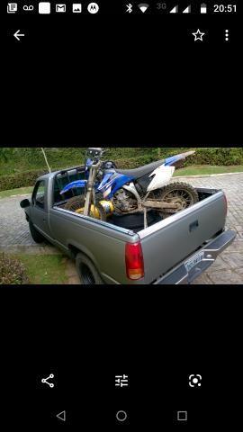 Caminhonete GM Silverado, pick up - Foto 4