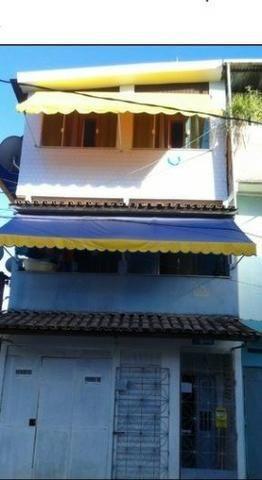 Vende-se ou Troca uma casa R$45.000,00 - Foto 4