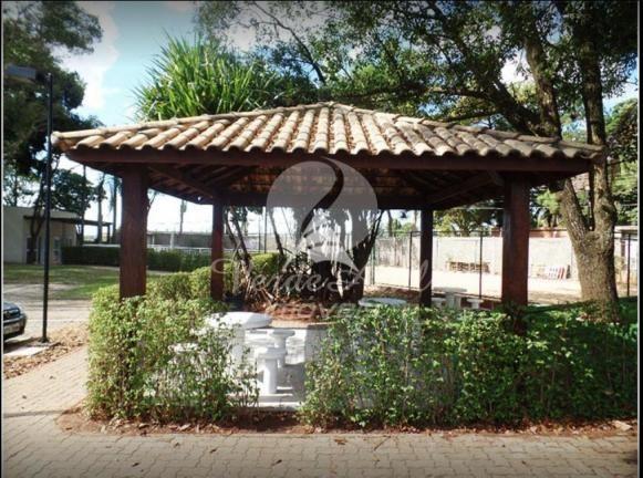 Apartamento à venda com 5 dormitórios em Jardim santa izabel, Hortolândia cod:AP004582 - Foto 18